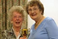 NWC Awards Christmas 2006
