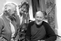 Talk by John Harvey at NWC March 2006
