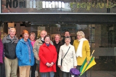 Nottingham Playhouse Tour