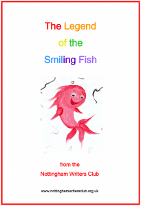 The Legend of the Smiling Fish